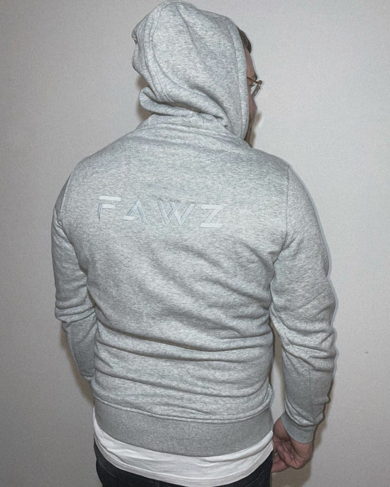 FZ PUISSANT HOODIE MULTIPLE COLORS | FAWZ CLOTHING