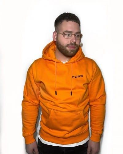FIRDAUS HOODIE | FAWZ CLOTHING